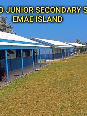 NOFO School - EMAE Island