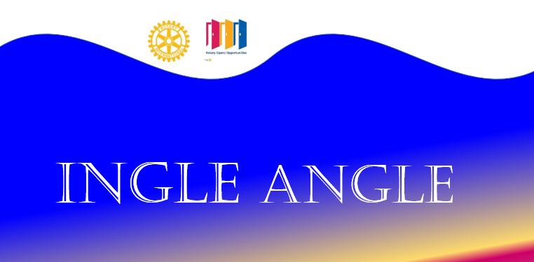 Ingle Angle